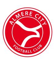 Almere City FC Logo